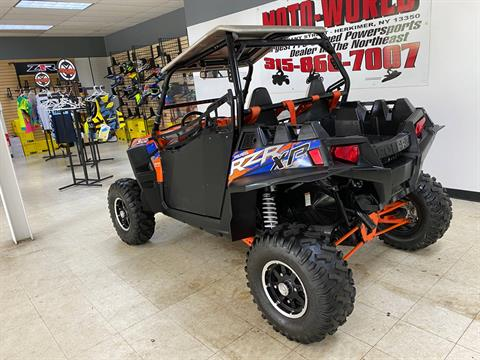 2013 Polaris RZR® XP 900 EPS LE in Herkimer, New York - Photo 16