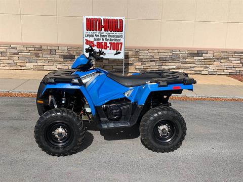 2017 Polaris Sportsman 450 H.O. in Herkimer, New York - Photo 1