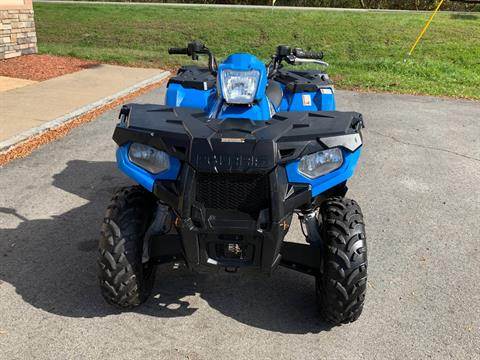 2017 Polaris Sportsman 450 H.O. in Herkimer, New York - Photo 4
