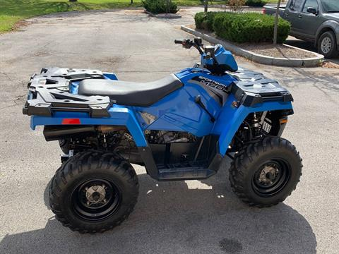 2017 Polaris Sportsman 450 H.O. in Herkimer, New York - Photo 7