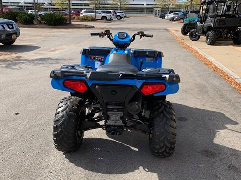 2017 Polaris Sportsman 450 H.O. in Herkimer, New York - Photo 9