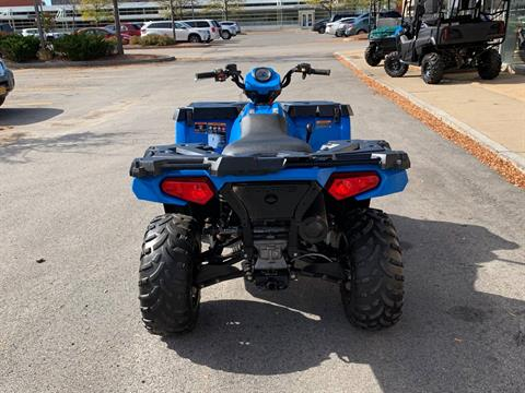 2017 Polaris Sportsman 450 H.O. in Herkimer, New York - Photo 10