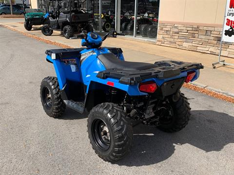 2017 Polaris Sportsman 450 H.O. in Herkimer, New York - Photo 11