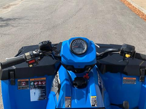 2017 Polaris Sportsman 450 H.O. in Herkimer, New York - Photo 13