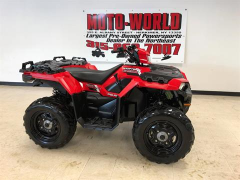 2017 Polaris Sportsman 850 in Herkimer, New York