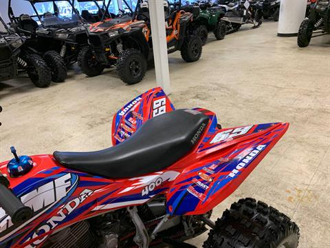 2013 Honda TRX®400X in Herkimer, New York
