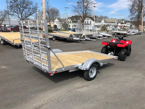 2020 Triton Trailers GU 10 in Herkimer, New York - Photo 2