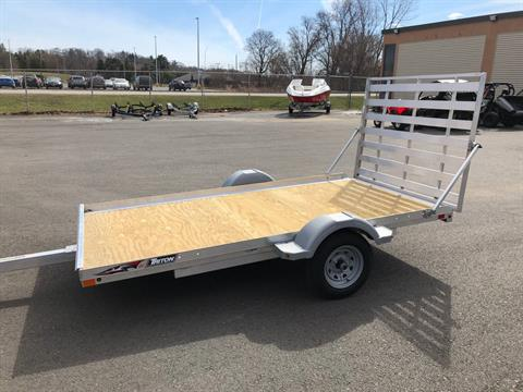 2020 Triton Trailers GU 10 in Herkimer, New York - Photo 3