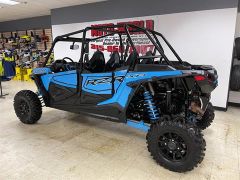 2020 Polaris RZR XP 4 1000 in Herkimer, New York - Photo 4