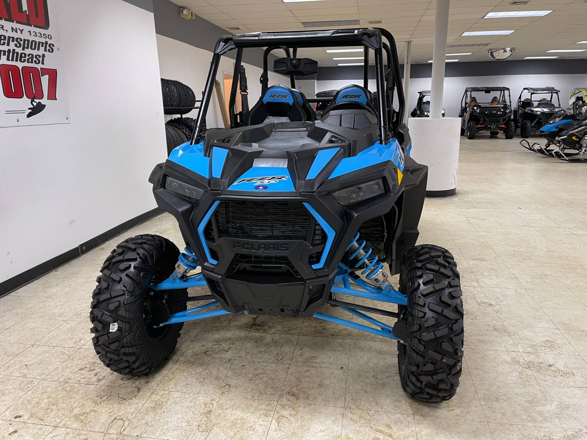 2020 Polaris RZR XP 4 1000 in Herkimer, New York - Photo 7