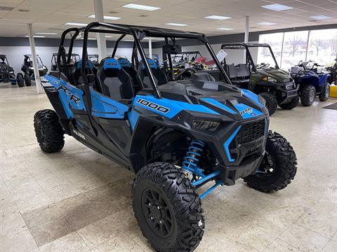 2020 Polaris RZR XP 4 1000 in Herkimer, New York - Photo 8