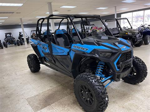 2020 Polaris RZR XP 4 1000 in Herkimer, New York - Photo 9