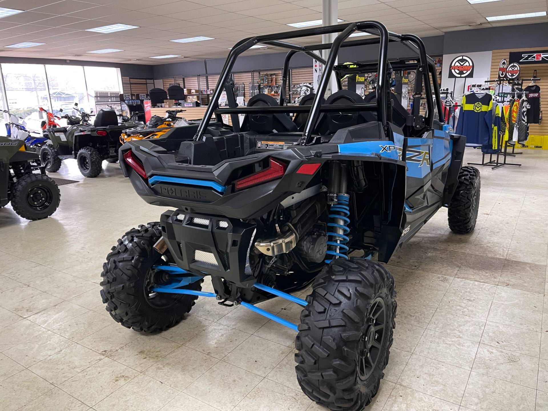 2020 Polaris RZR XP 4 1000 in Herkimer, New York - Photo 11