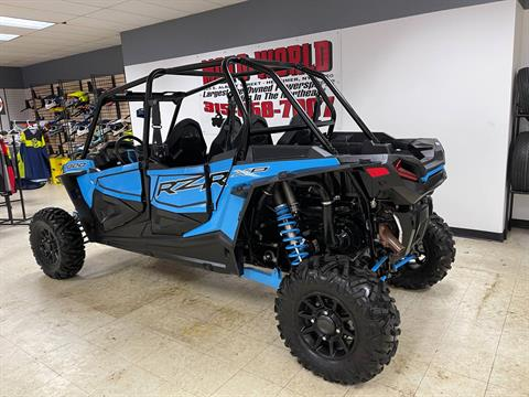 2020 Polaris RZR XP 4 1000 in Herkimer, New York - Photo 15
