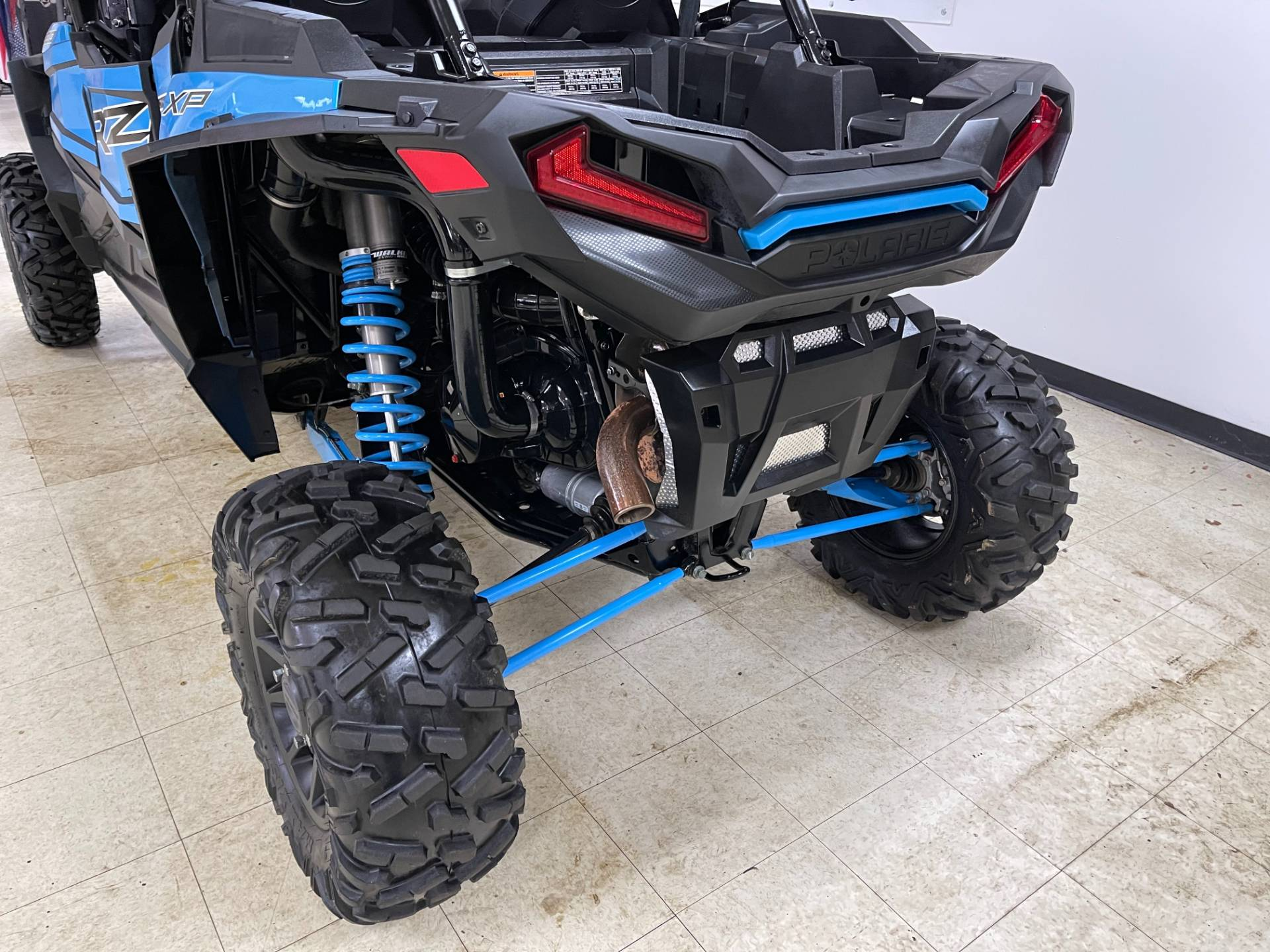 2020 Polaris RZR XP 4 1000 in Herkimer, New York - Photo 16