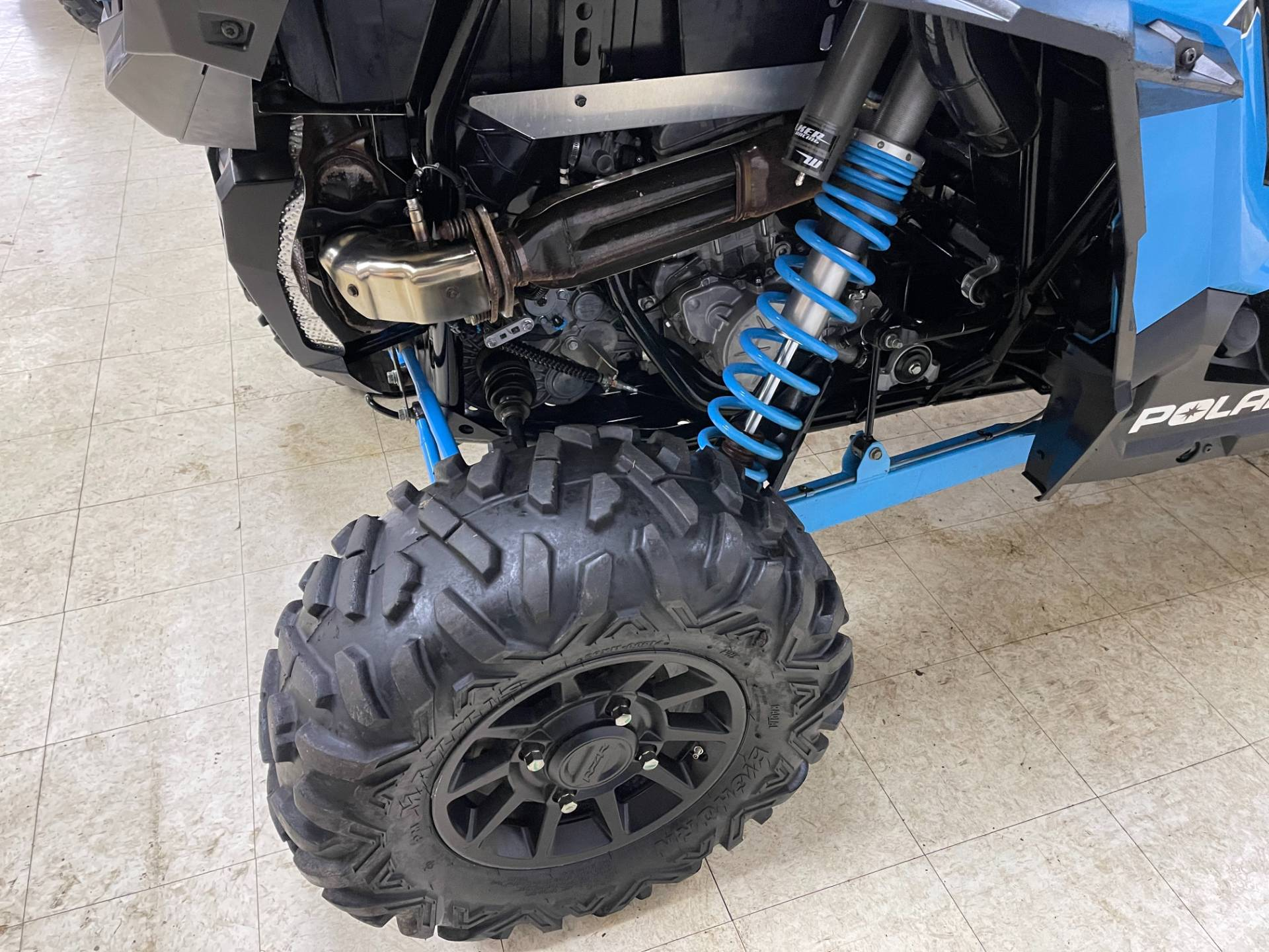 2020 Polaris RZR XP 4 1000 in Herkimer, New York - Photo 18