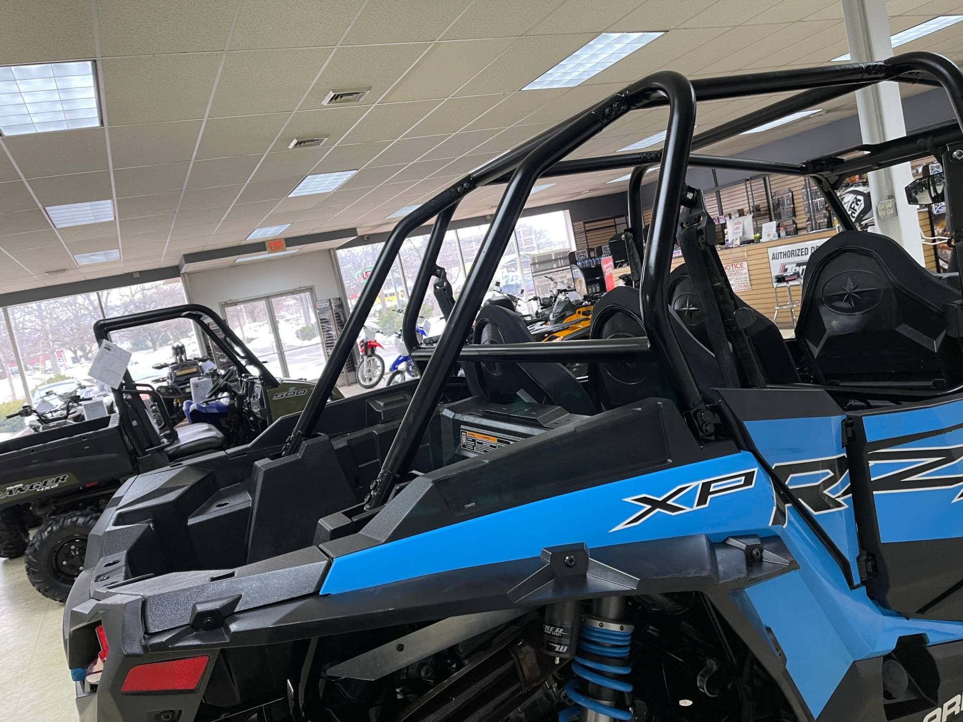 2020 Polaris RZR XP 4 1000 in Herkimer, New York - Photo 19