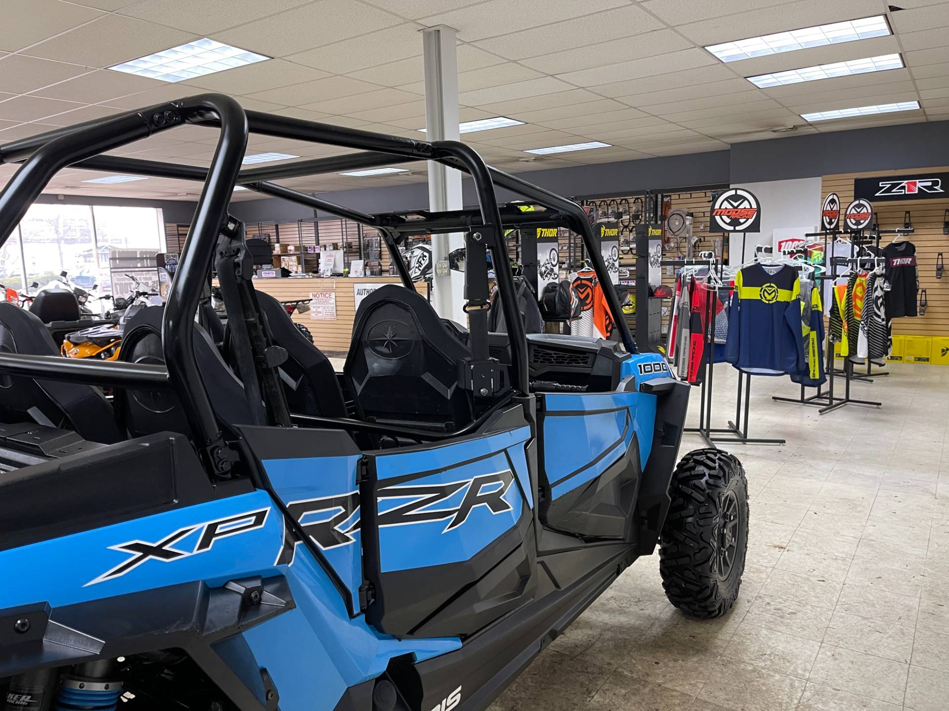 2020 Polaris RZR XP 4 1000 in Herkimer, New York - Photo 20