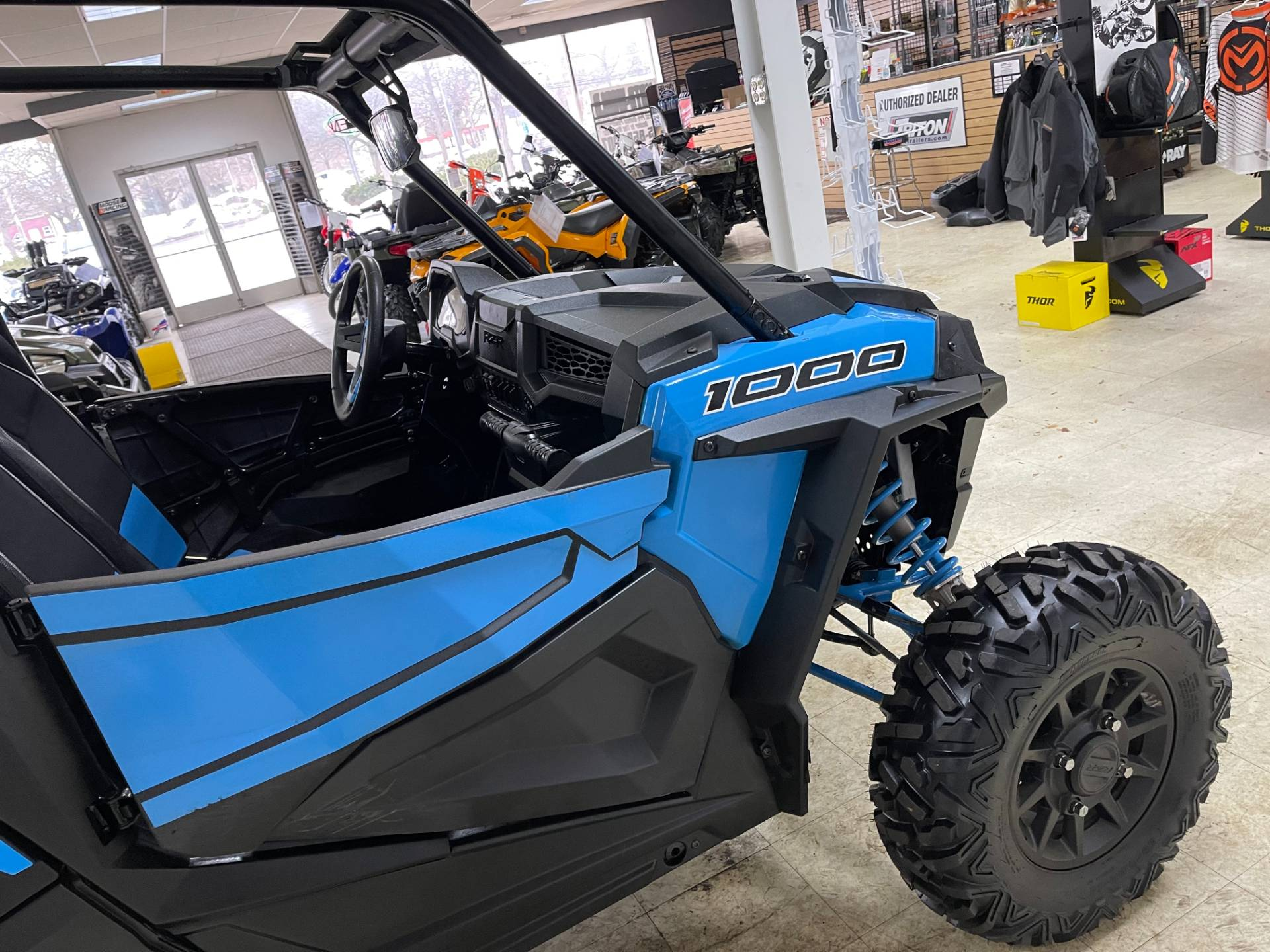 2020 Polaris RZR XP 4 1000 in Herkimer, New York - Photo 21