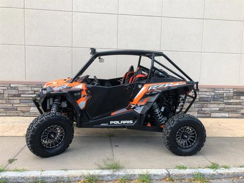 2016 Polaris RZR XP  Turbo EPS in Herkimer, New York