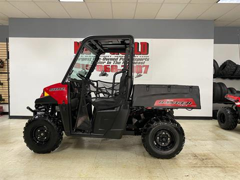 2019 Polaris Ranger 500 in Herkimer, New York