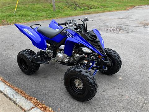 2019 Yamaha Raptor 700R in Herkimer, New York - Photo 5