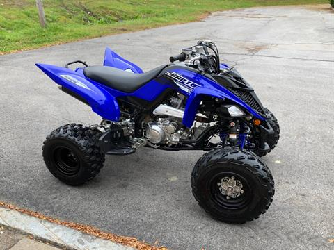 2019 Yamaha Raptor 700R in Herkimer, New York - Photo 6