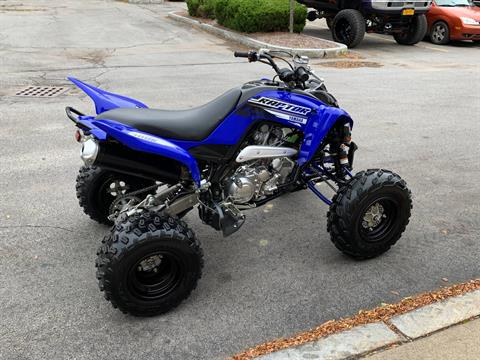 2019 Yamaha Raptor 700R in Herkimer, New York - Photo 7