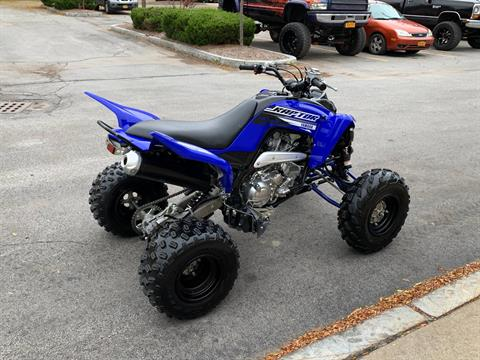 2019 Yamaha Raptor 700R in Herkimer, New York - Photo 8