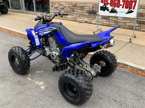 2019 Yamaha Raptor 700R in Herkimer, New York - Photo 11
