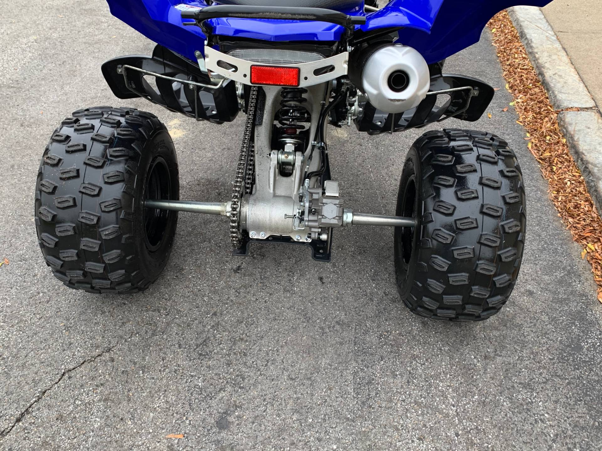 2019 Yamaha Raptor 700R in Herkimer, New York - Photo 14