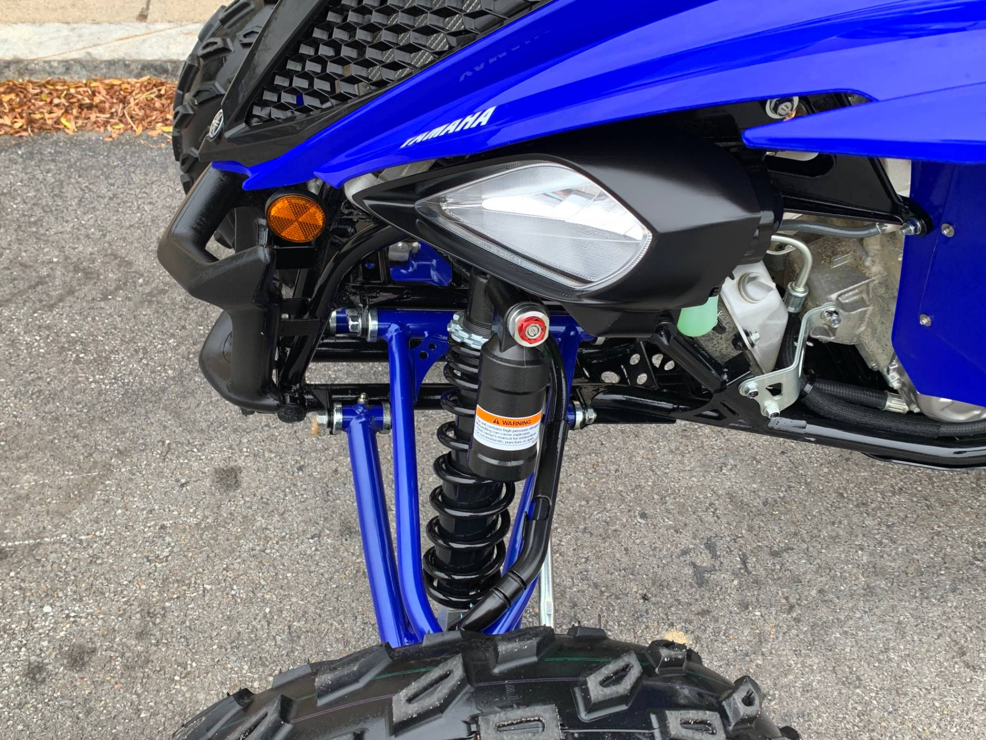 2019 Yamaha Raptor 700R in Herkimer, New York - Photo 19