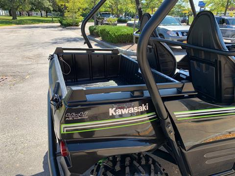 2015 Kawasaki Teryx® LE in Herkimer, New York - Photo 15