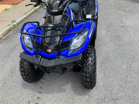 2018 Kymco MXU 270 in Herkimer, New York - Photo 17