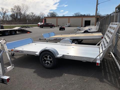 2018 Triton Trailers AUT1272 in Herkimer, New York - Photo 1