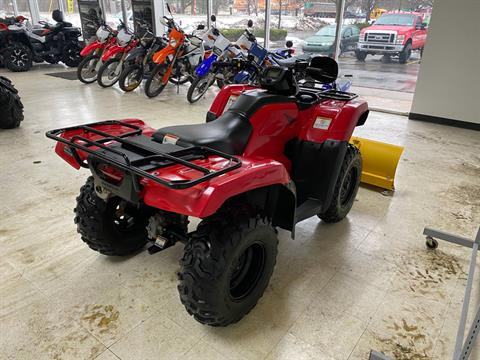 2016 Honda FourTrax Rancher 4x4 ES in Herkimer, New York - Photo 7