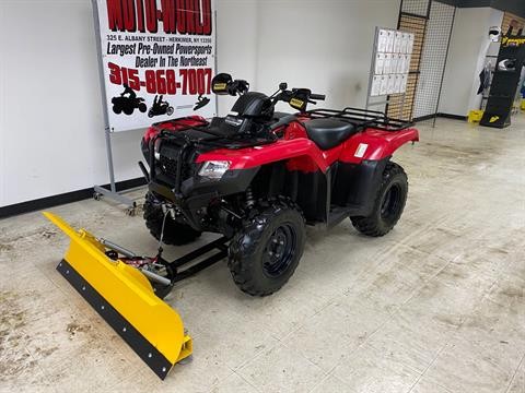 2016 Honda FourTrax Rancher 4x4 ES in Herkimer, New York - Photo 11