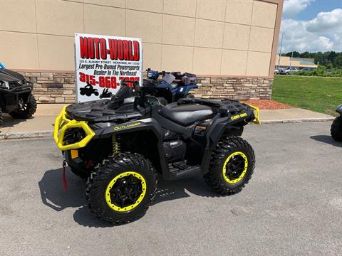 2019 Can-Am Outlander XT-P 850 in Herkimer, New York - Photo 4