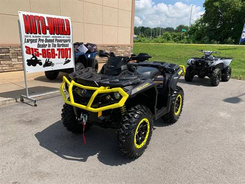 2019 Can-Am Outlander XT-P 850 in Herkimer, New York - Photo 5