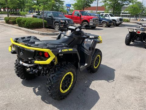 2019 Can-Am Outlander XT-P 850 in Herkimer, New York - Photo 8