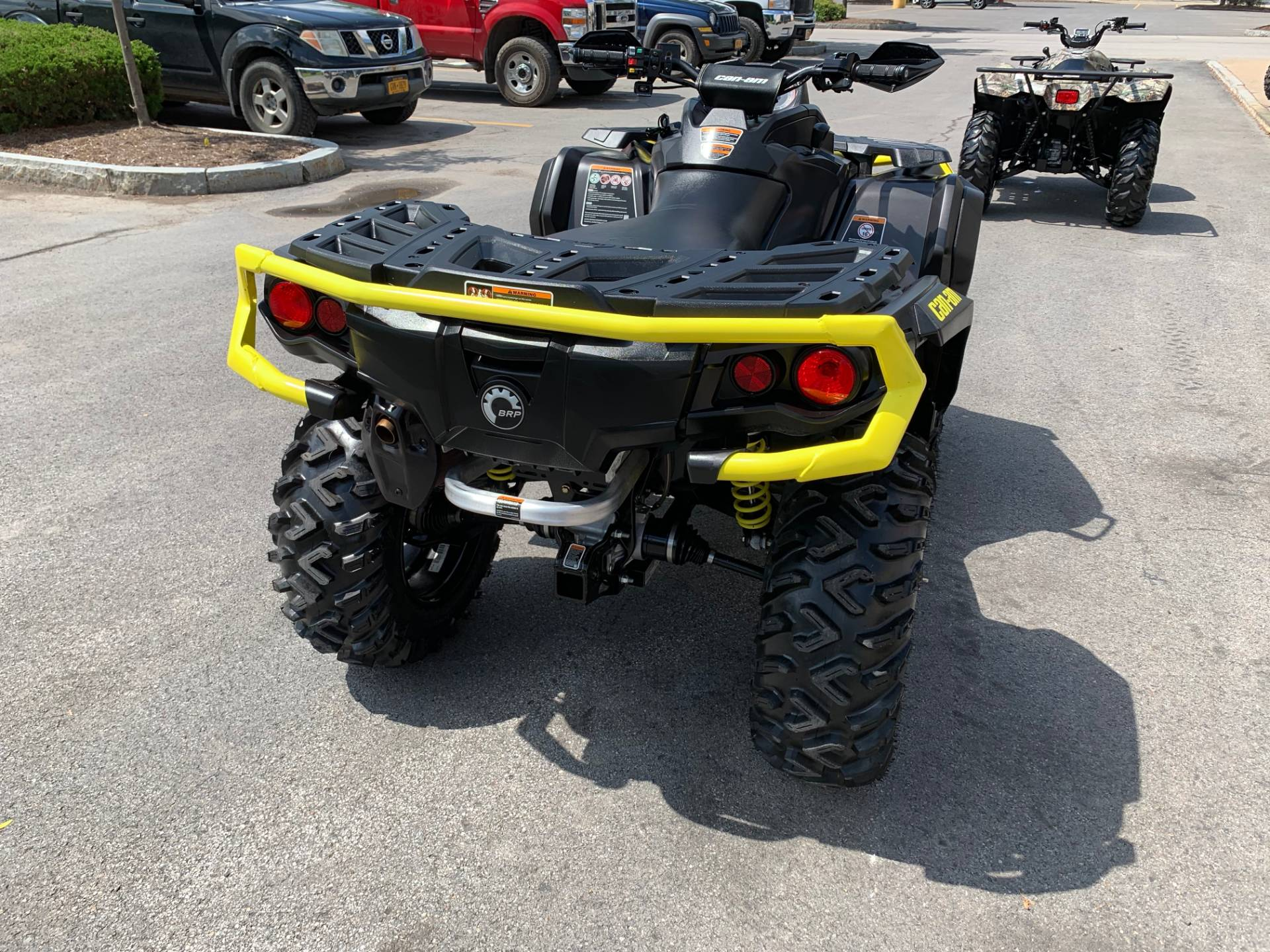 2019 Can-Am Outlander XT-P 850 in Herkimer, New York - Photo 13