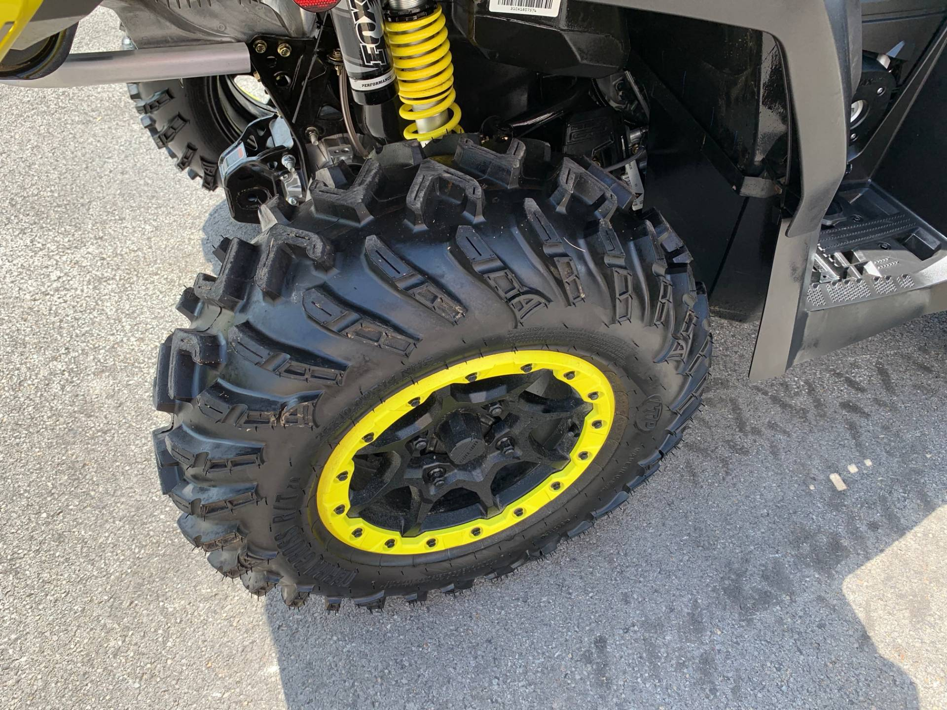 2019 Can-Am Outlander XT-P 850 in Herkimer, New York - Photo 14