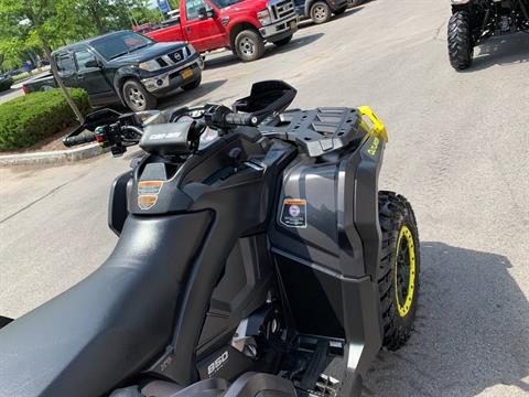 2019 Can-Am Outlander XT-P 850 in Herkimer, New York - Photo 16