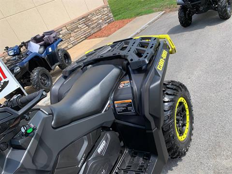 2019 Can-Am Outlander XT-P 850 in Herkimer, New York - Photo 19