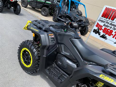 2019 Can-Am Outlander XT-P 850 in Herkimer, New York - Photo 20