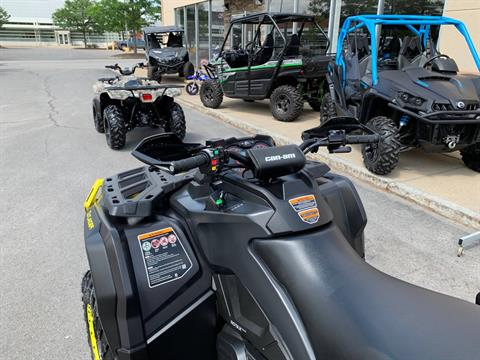 2019 Can-Am Outlander XT-P 850 in Herkimer, New York - Photo 21