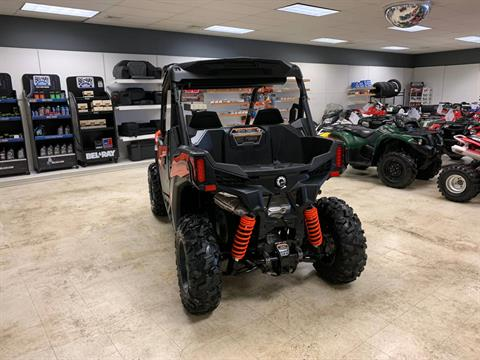 2018 Can-Am Maverick Trail 1000 DPS in Herkimer, New York