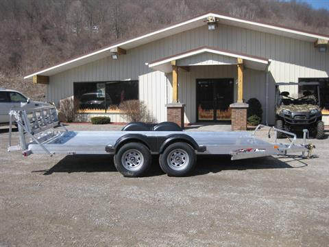 2017 Triton Trailers AUT1682 in Herkimer, New York