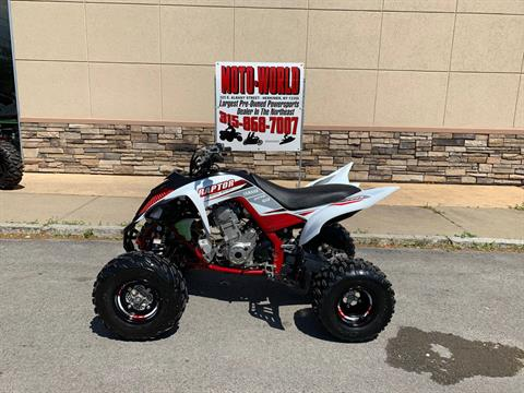 2018 Yamaha Raptor 700R SE in Herkimer, New York