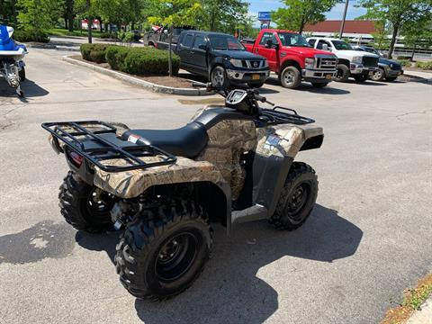 2017 Honda FourTrax Rancher 4x4 in Herkimer, New York - Photo 5